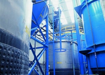 Hazardous waste treatment and recycling