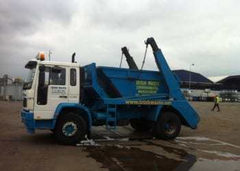 Skip and bin hire