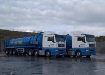 Liquid waste removal and transportation